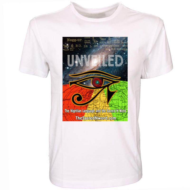 Unveiled T-Shirt